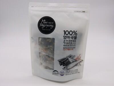 Pan Royal Korean Ready Soup Bag - Herring Seafood