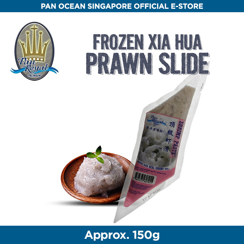 Pan Royal Shrimp Slide (虾滑)