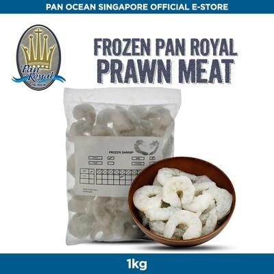 Pan Royal Vannamei Prawn Meat