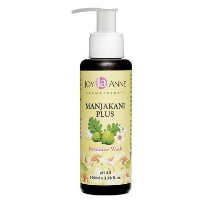 Manjakani Plus Feminine Wash 100ml