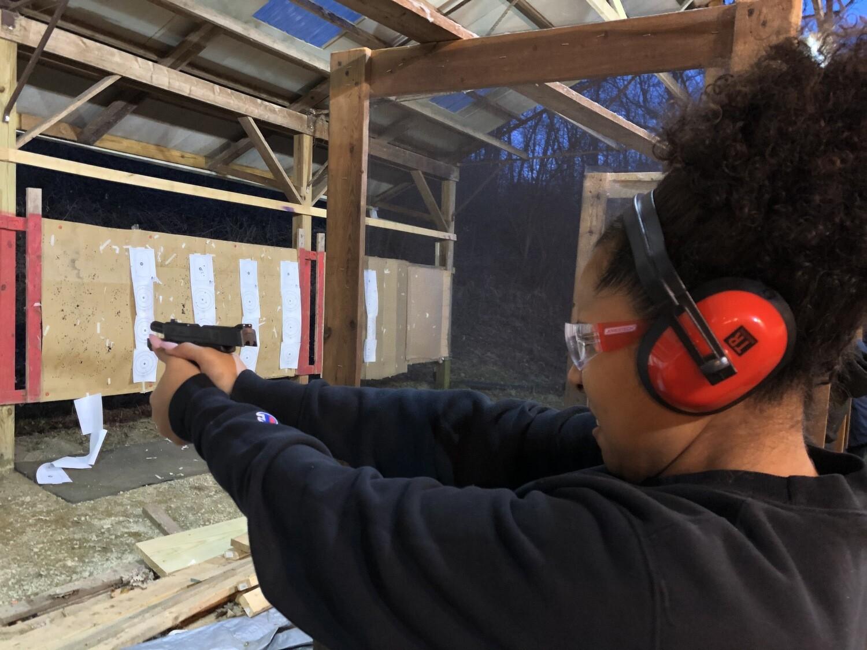 Pistol Sampler Pack