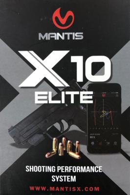 Mantis X10 Elite System
