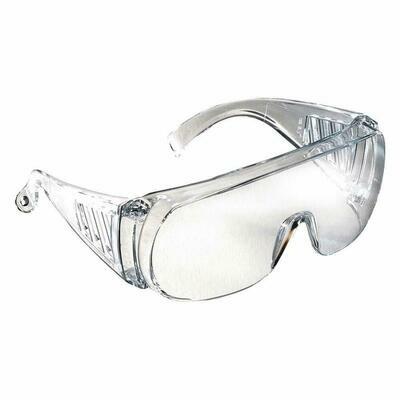 Safety Glasses for Over Glasses