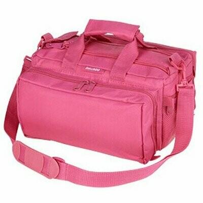 003 Pink Range Bag with Strap