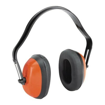 Ear Muff Hearing Protection
