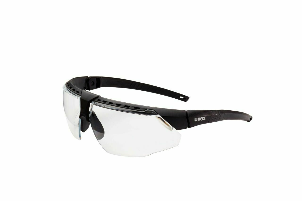 Safety Glasses - Anti-fog Honeywell Uvex