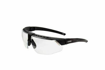 Safety Glasses - Anti-fog Honeywell Uvex