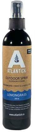 Lemongrass Outdoor Spray: 240ml