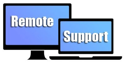 Remote Tech Support for PC or Android Devices