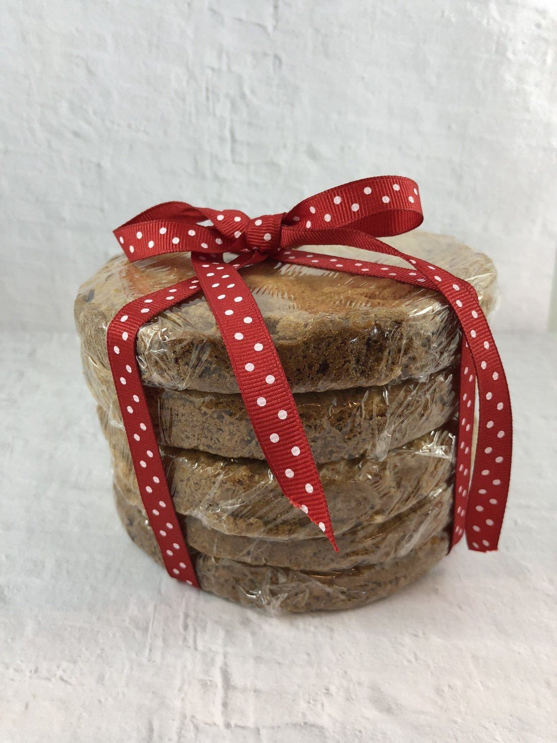 Signature Country Side Cookie (Stack of 5)