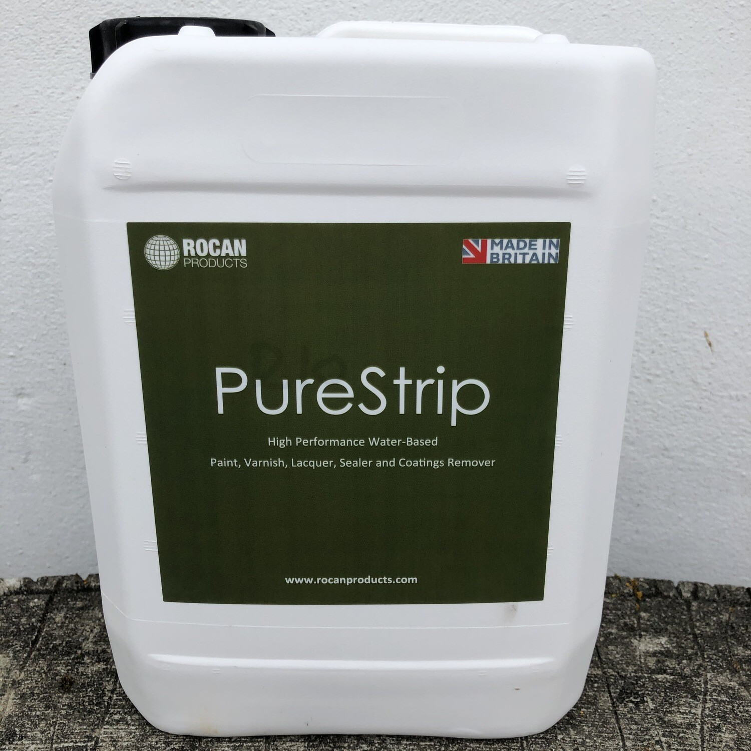 Purestrip Paint and Vanish Remover
