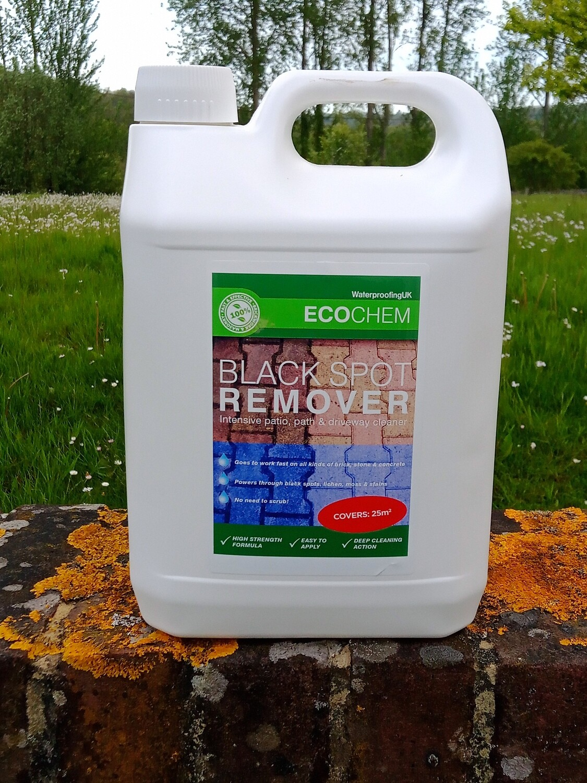 Ecochem Blackspot Remover 5L