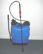 16 Litre Back-Pack Sprayer