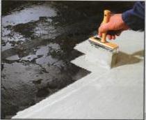 Fillcoat - Elastic , Waterproof Roof Coating
