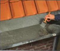 Fillcoat Fibres Elastic Waterproof Coating with added Fibres