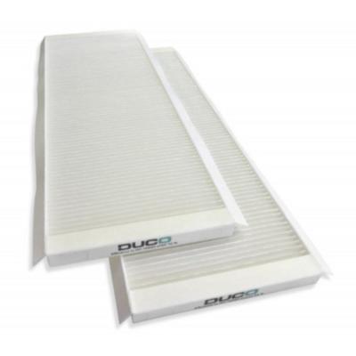 set van 2 filters Coarse 65% (Energy Comfort)