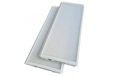 set van 1 filter Coarse 65% en 1x ePM1 70% (Energy Premium)