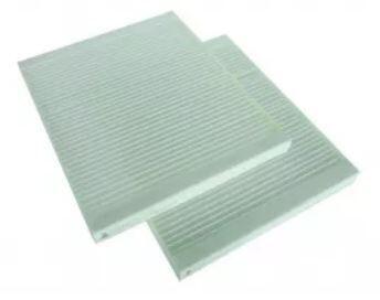 filterset F7 voor Sanutal AIR4/AIR5