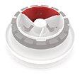 Zehnder Luna air blocker S125 705613001