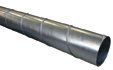 galva spiraalkoker type S diam 200mm, lengte 300cm 99.K200.03