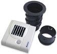 Renson extractierooster PH75 keuken-badkamer kit 66014030