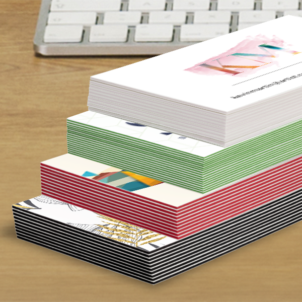 ULTRA-LÜX Business Cards (Multi-Layer)