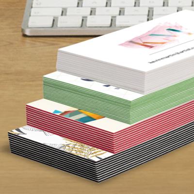 ULTRA-LÜX Business Cards (Multi-Layer)