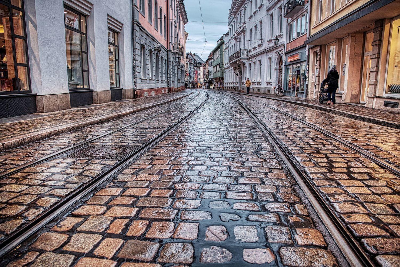 Bertoldstraße