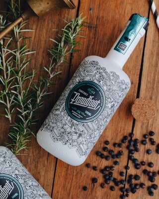 Constable Proudfoot Gin - 500ml