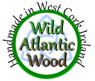 Wild Atlantic Wood