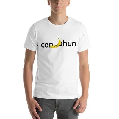 ConCockshun Tee
