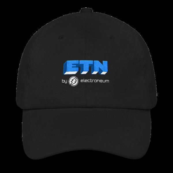 ETN by Electroneum Hat