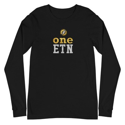 OneETN Long Sleeve Tee