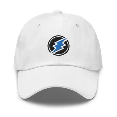 Electroneum Classic Hat (Original Logo)