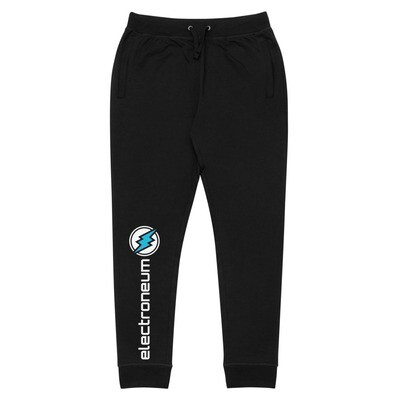 Electroneum Skinny Joggers