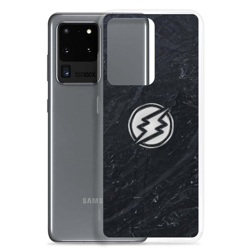 ETN Granite Samsung Case