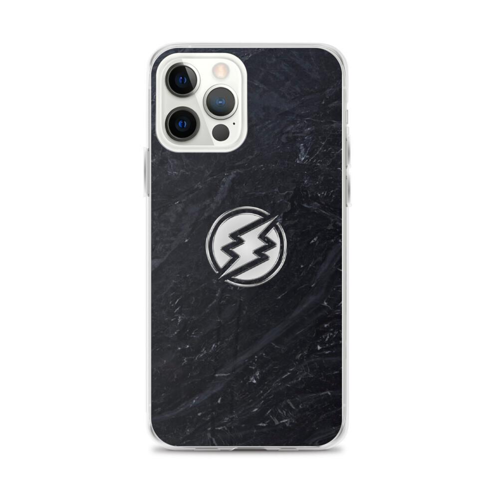 ETN Granite iPhone Case