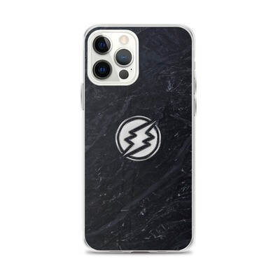 ETN Granite iPhone Case
