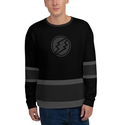 ETN Jersey Style Sweatshirt - Midnight Edition