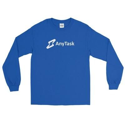 AnyTask Long Sleeve Shirt