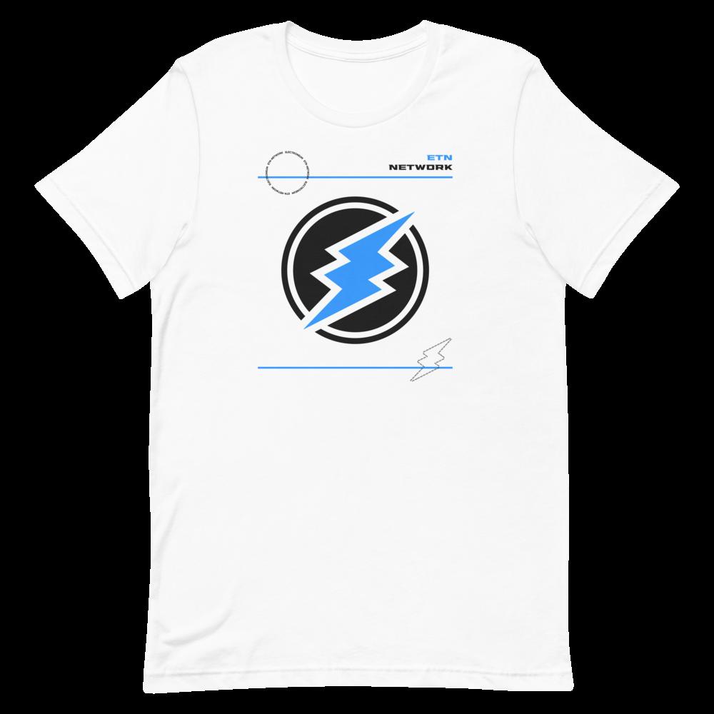 ETN-Network d-Con T-Shirt (Light)
