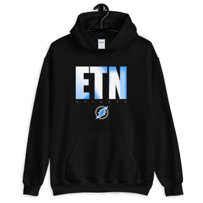 ETN-Network - Fade Hoodie