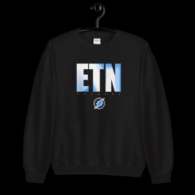 ETN-Network - Fade Sweatshirt