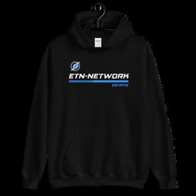 ETN-Network Hoodie