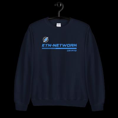 ETN-Network Sweatshirt