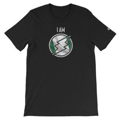Nigeria - I AM T-Shirt