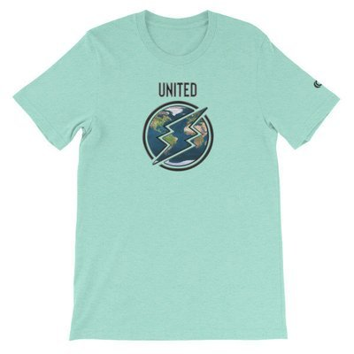 We Are UNITED T-Shirt