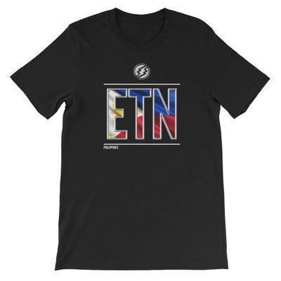 Philippines - I AM ETN T-Shirt