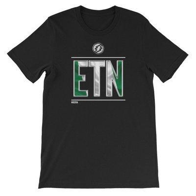 Nigeria - I AM ETN T-Shirt