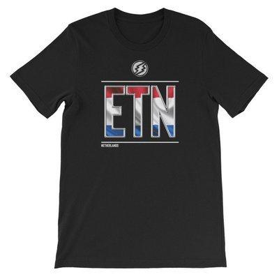 Netherlands - I AM ETN T-Shirt